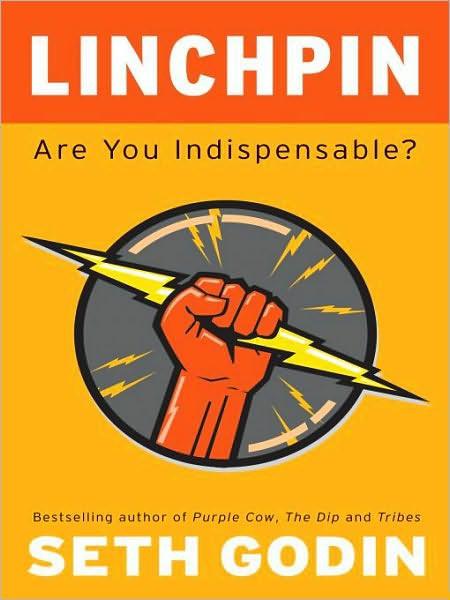 Linchpin Seth Godin