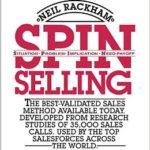 Spin Selling - Neil Rackham