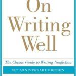 on writing well william zinsser