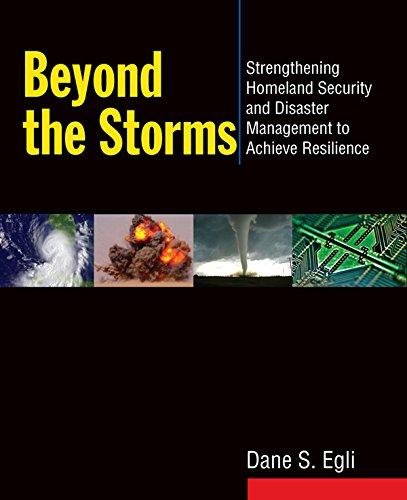 beyond the storm dane egli