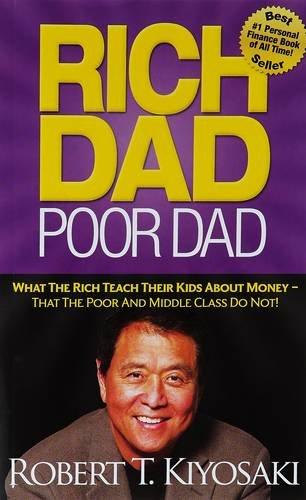 rich dad poor dad robert kiyosaki