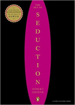 robert greene art of seduction