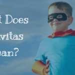 superhero gravitas kid