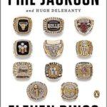 eleven rings - phil jackson