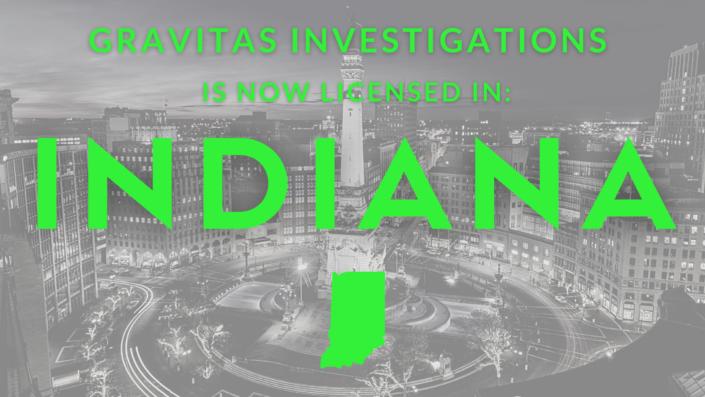 gravitas investigations indiana